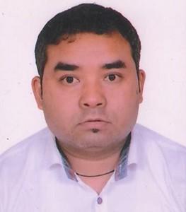 Shambhu Dhami Kachhadiya