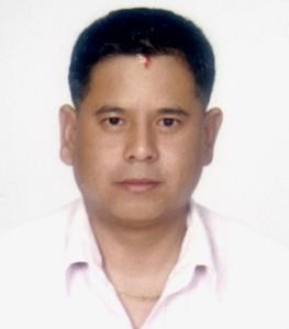 Raj Kumar Lama